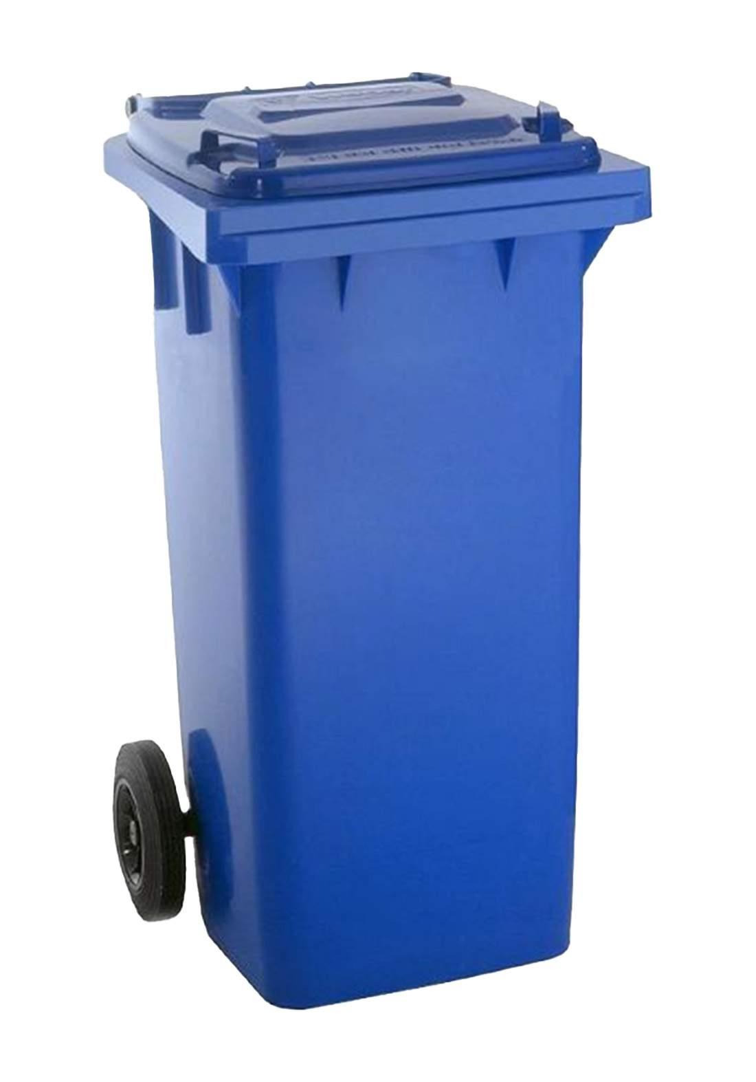 Subul AlHurra Trash Container حاوية مهملات