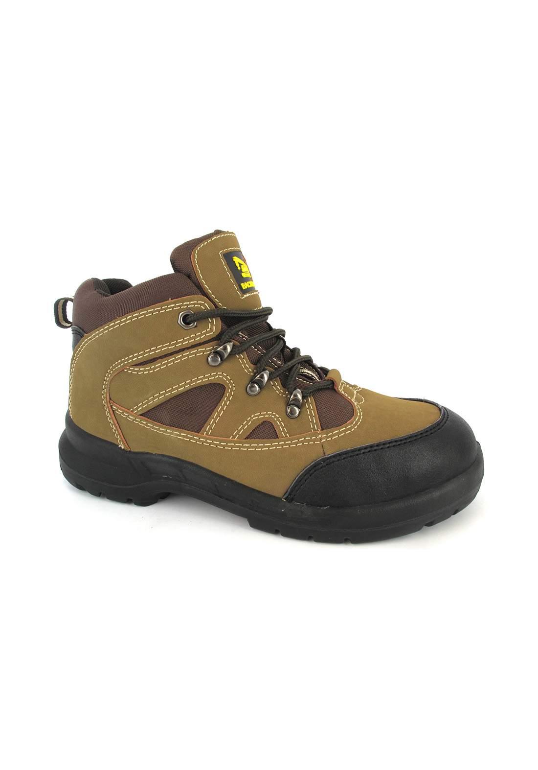Subul AlHurra Safety Shoes حذاء امان
