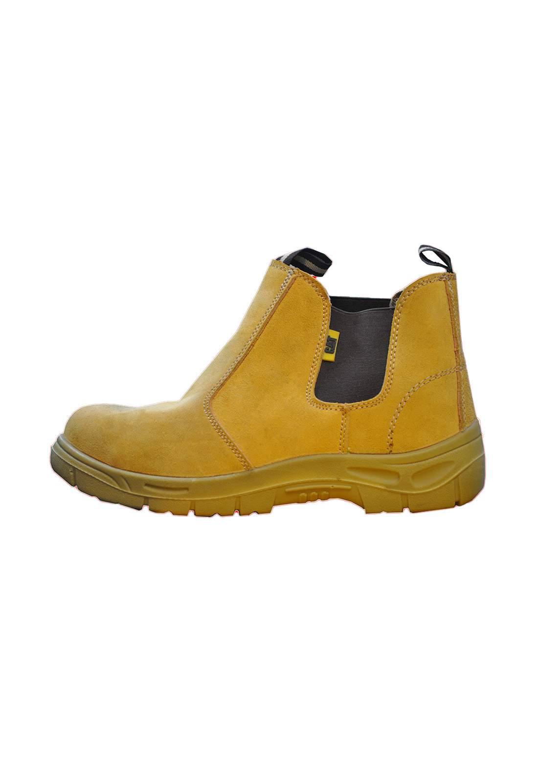 Subul AlHurra Cut Safety Shoes حذاء امان