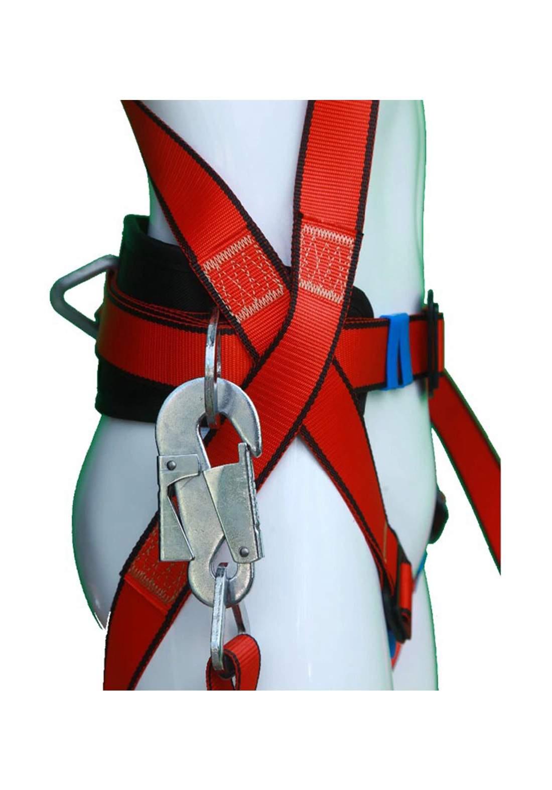 Subul AlHurra Safety Belt حزام سلامة رباعي