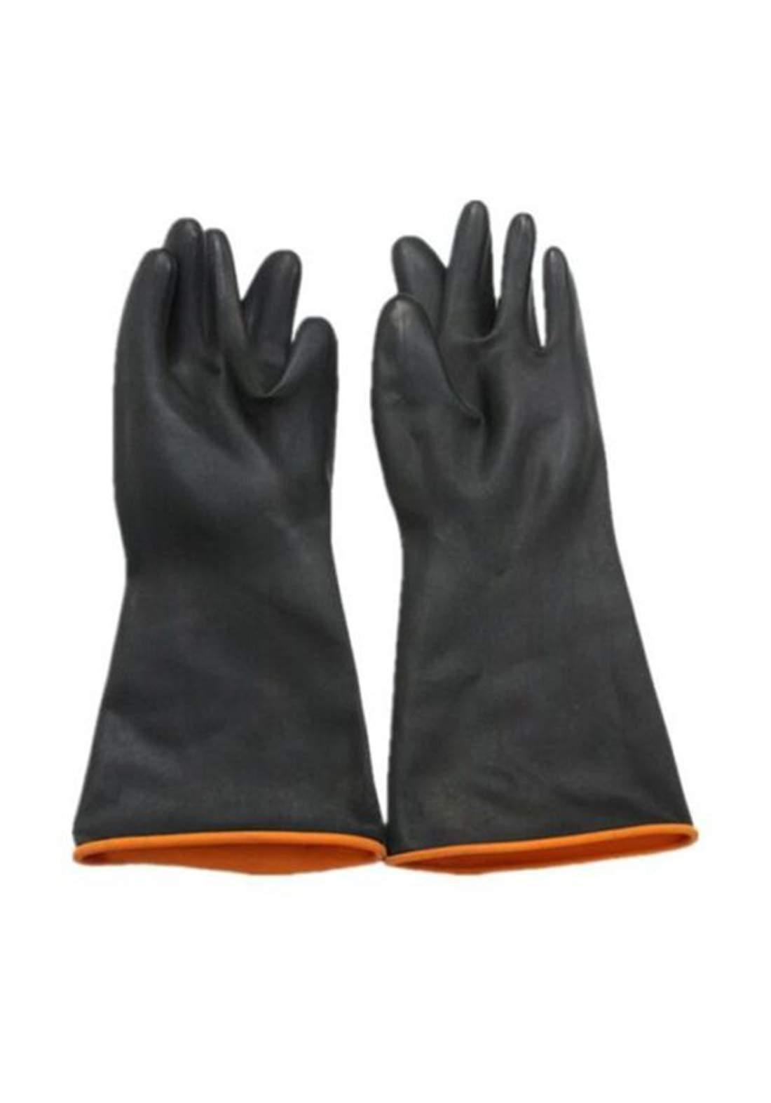 Subul AlHurra Safety Palm قفازات سلامة