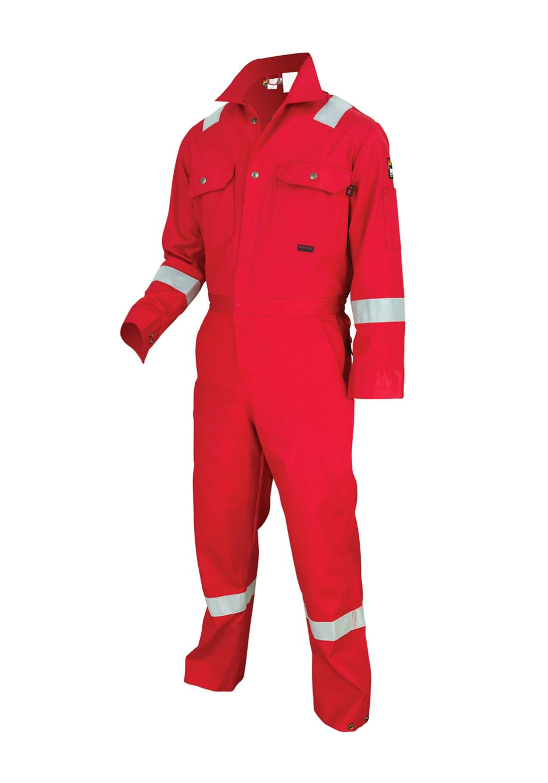 Subul AlHurra Work Suit بدلة عمل