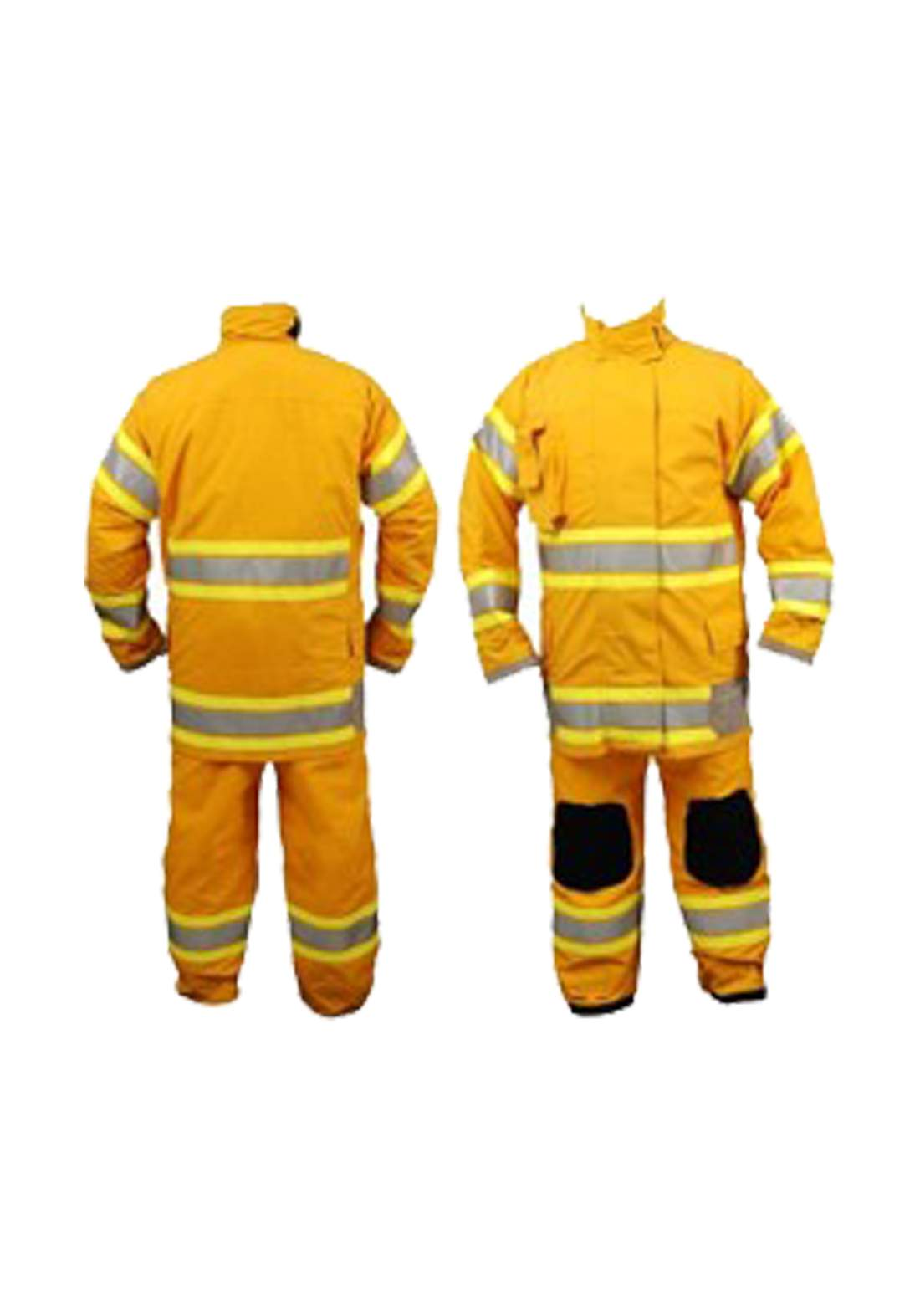 Subul AlHurra Fire Protection Suit بدلة الوقاية من الحريق