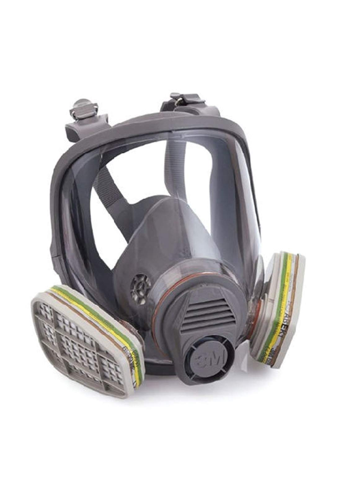 Subul AlHurra Protective Mask 3M 6800 قناع وقاية