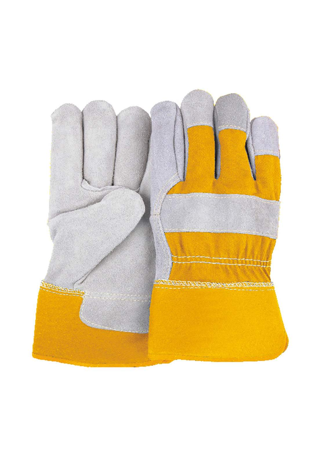 Subul AlHurra Safety Gloves قفازات السلامة