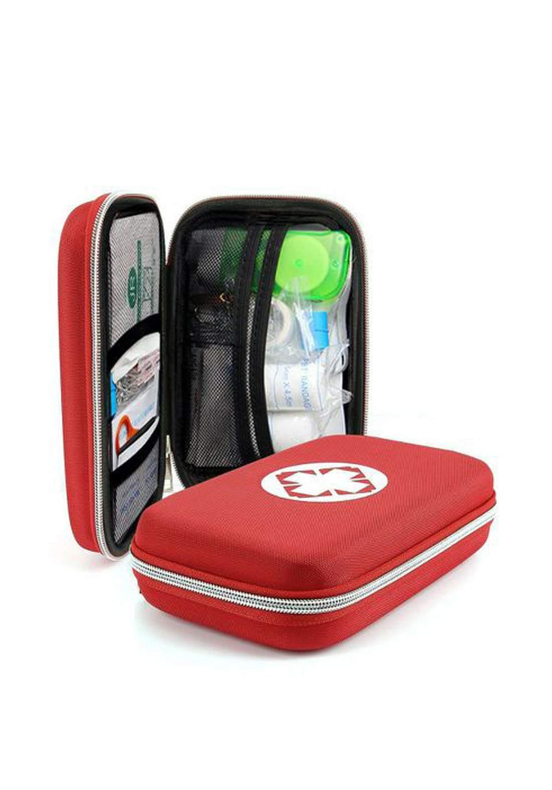 Subul AlHurra First Aid Kit صندوق اسعافات اولية