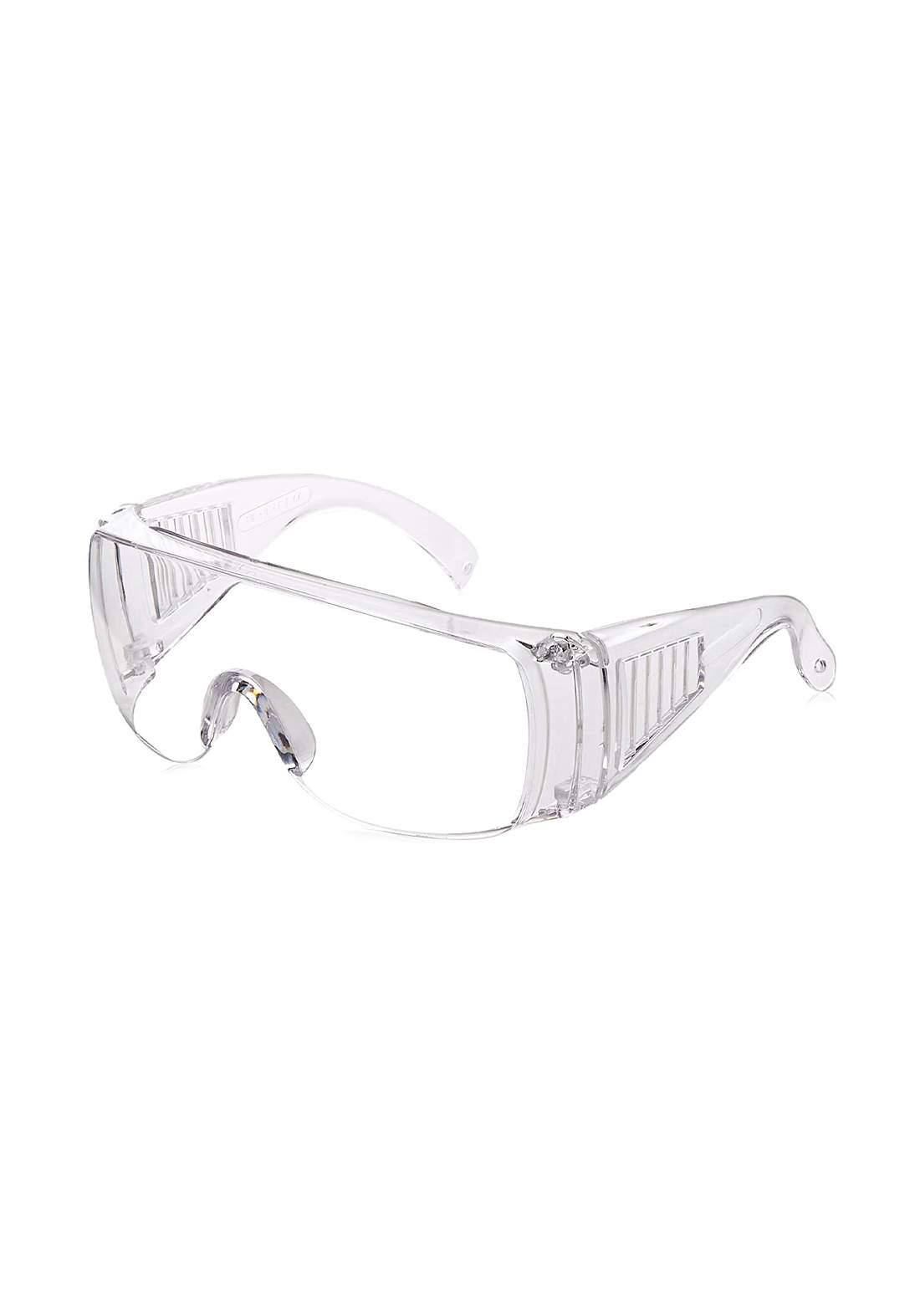 Subul AlHurra Safety Glasses And Eye Protection نظارات أمان متعددة الوظائف