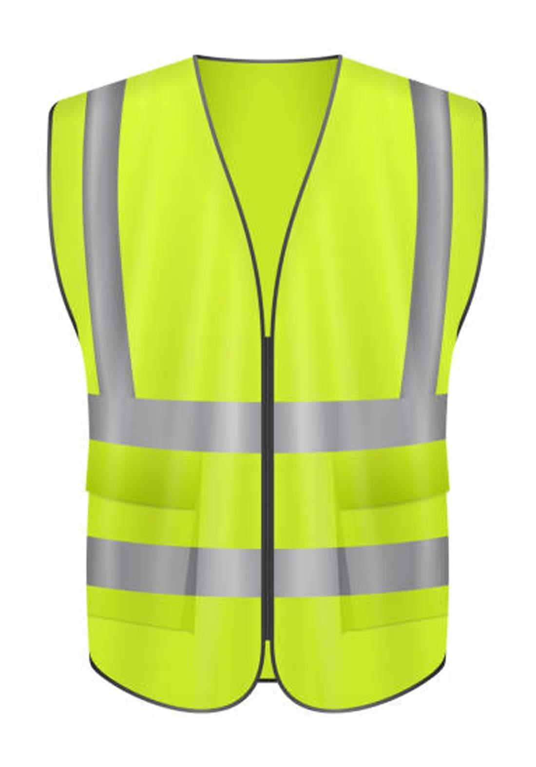 Subul AlHurra Safety Vest  سترة السلامة