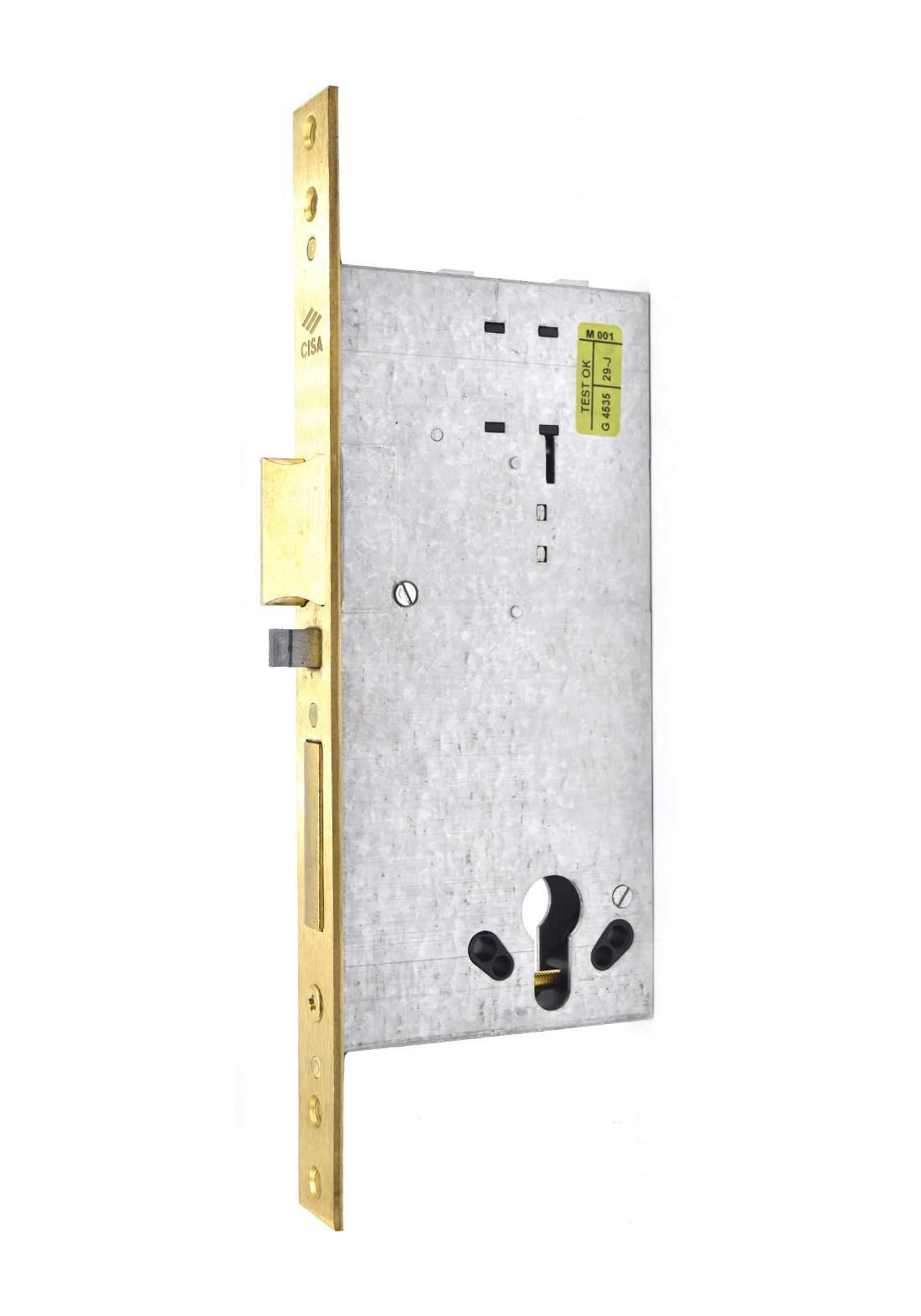 Cisa 5C110-60 Door Lock 60 mm قفل باب
