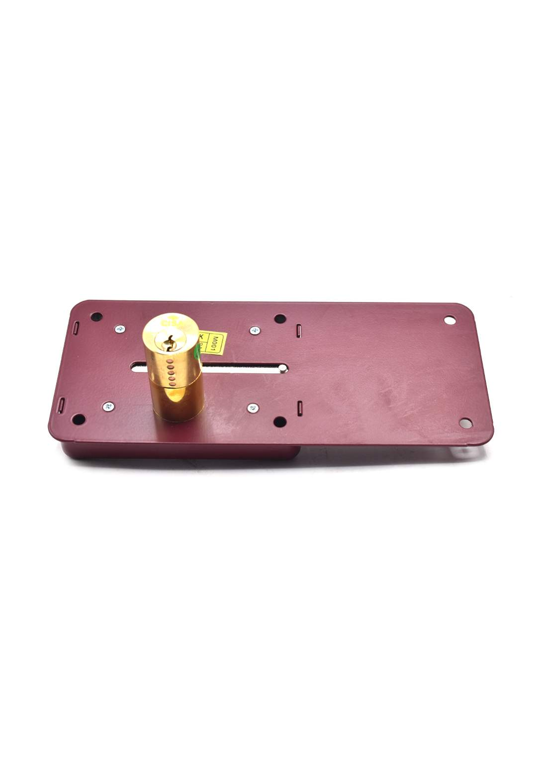 Cisa 55054-60-1 Lock قفل كبنك محلات 6 طقات