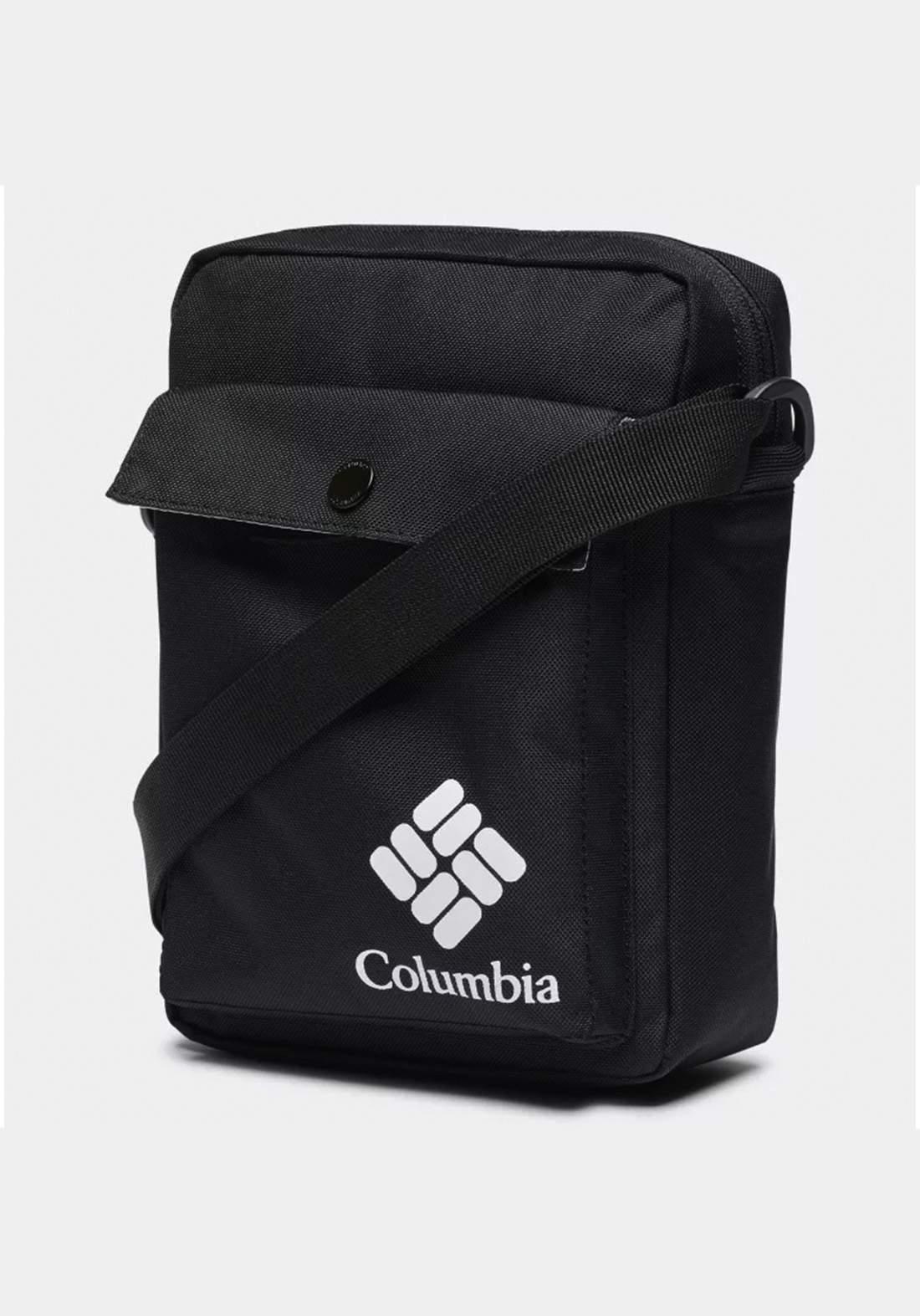 حقيبة جانبية سوداء اللون  من Columbia
