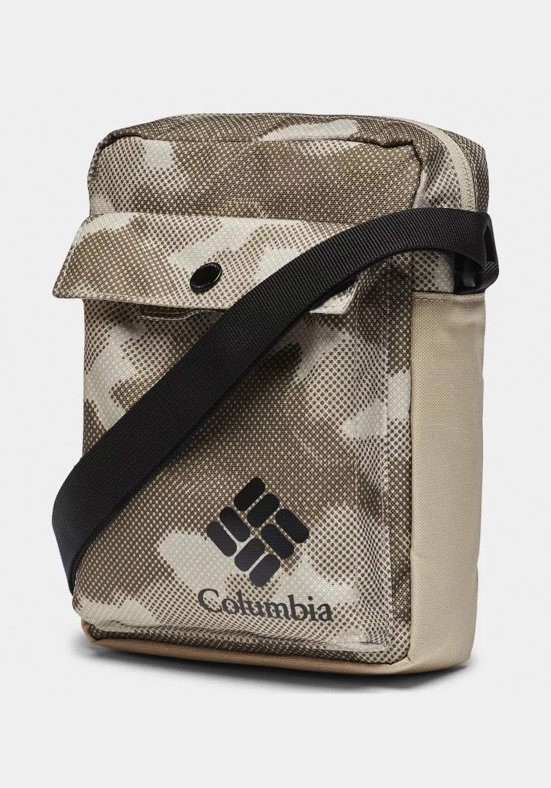 حقيبة جانبية بزخرفة عسكرية  من Columbia