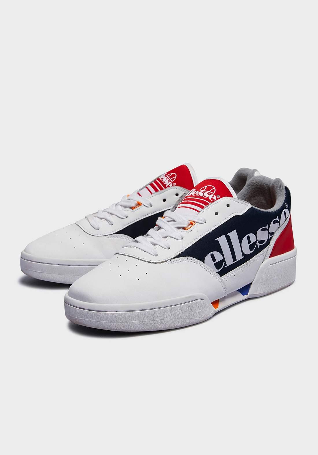 حذاء رجالي  بقاعدة من المطاط المريح من Ellis