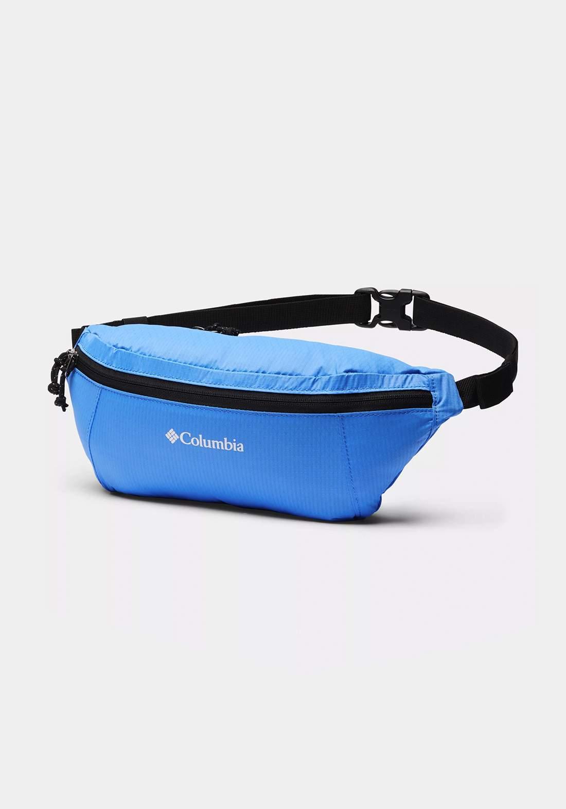 حقيبة ورك زرقاء اللون من Columbia
