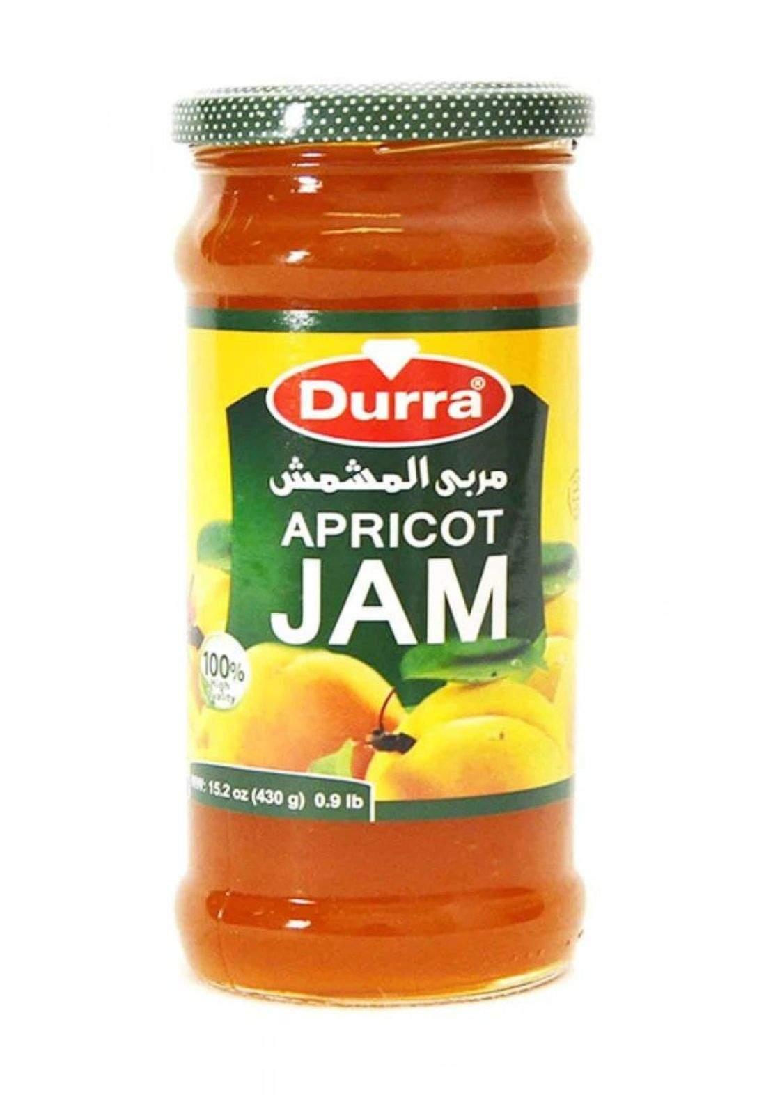 Apricot jam 430g مربى المشمش