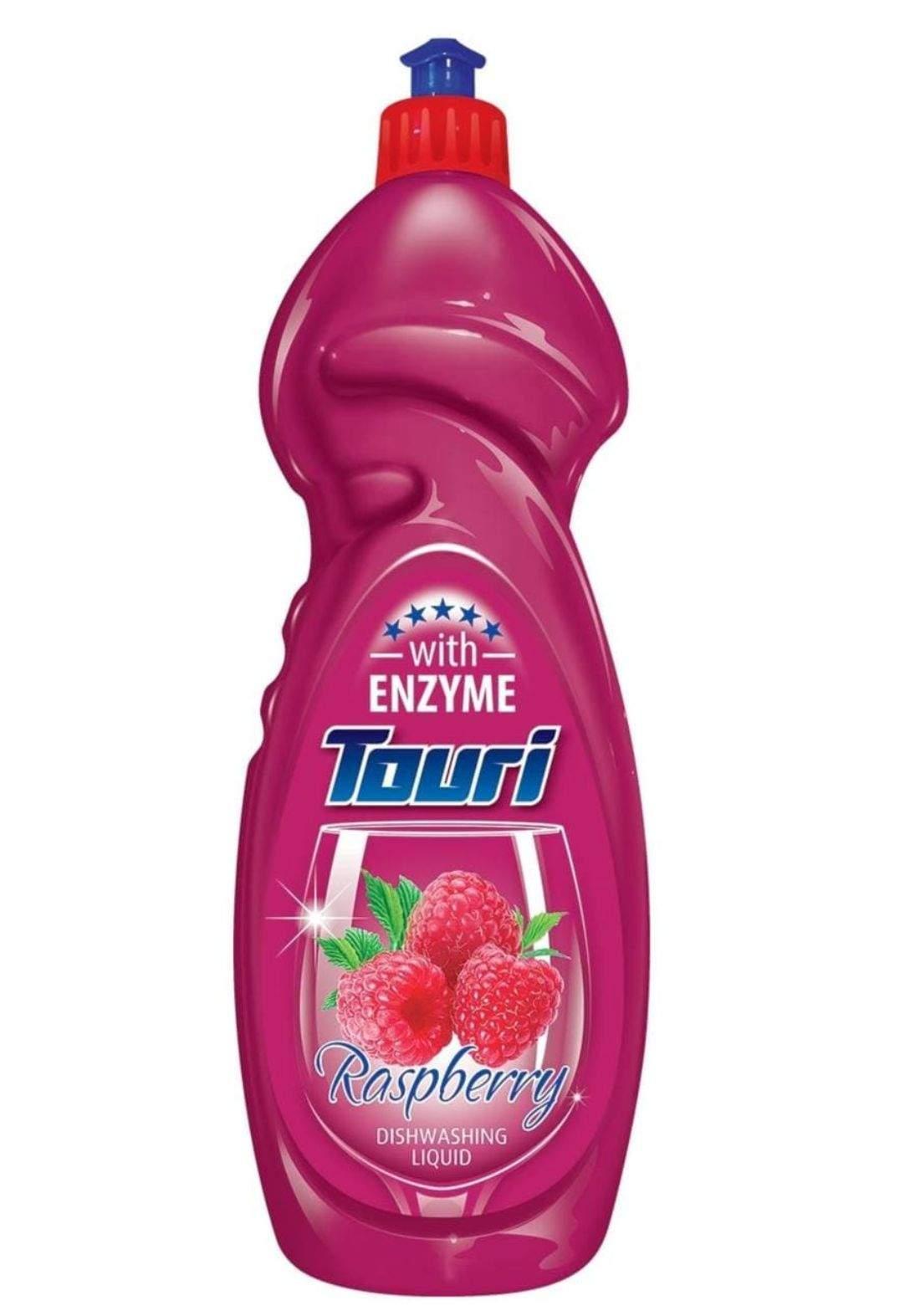 Touri dishwashing liquid 700ml طوري سائل غسيل الصحون