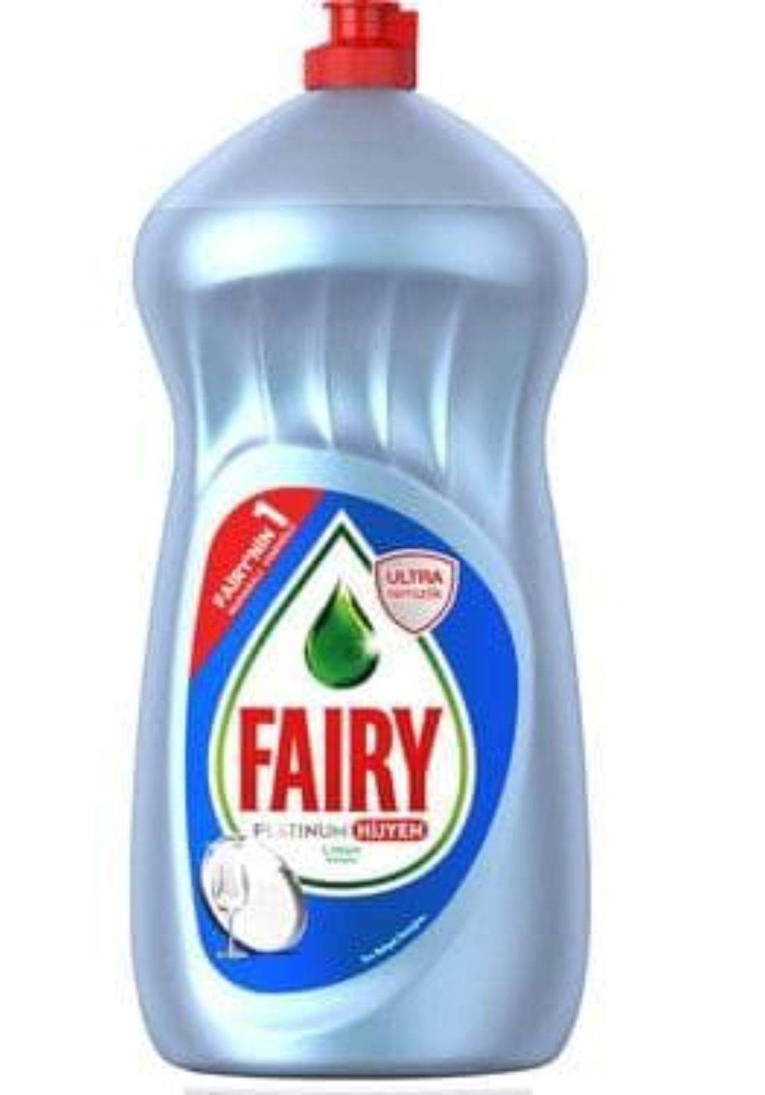 Fairy Dishwashing liquid750ml فيري سائل التنظيف الاواني