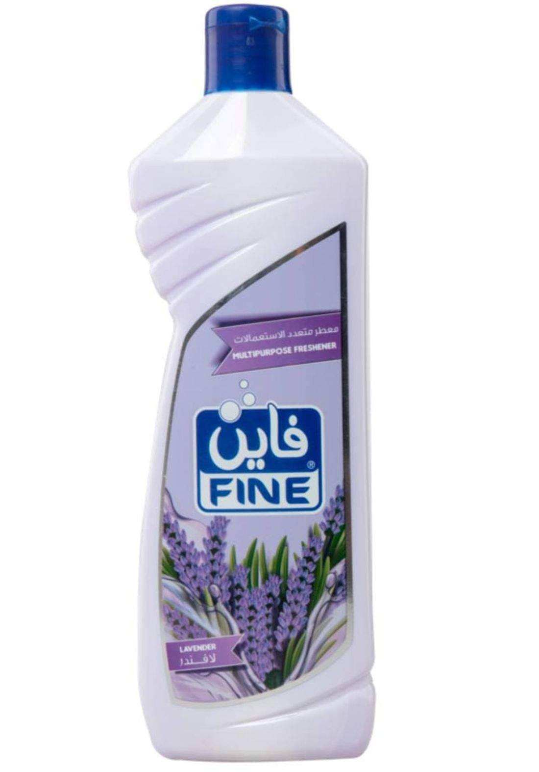 Fine All-purpose freshener700ml فاين معطر متعدد الاستعمالات