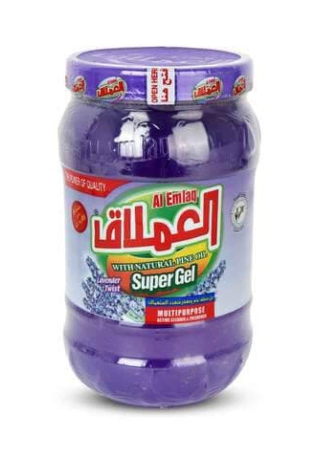 Al emlaq super gel 1000g العملاق سوبر جل