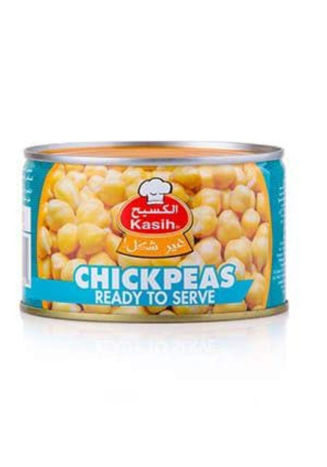 Kasih chickpeas 400g الكسيح حمص حب