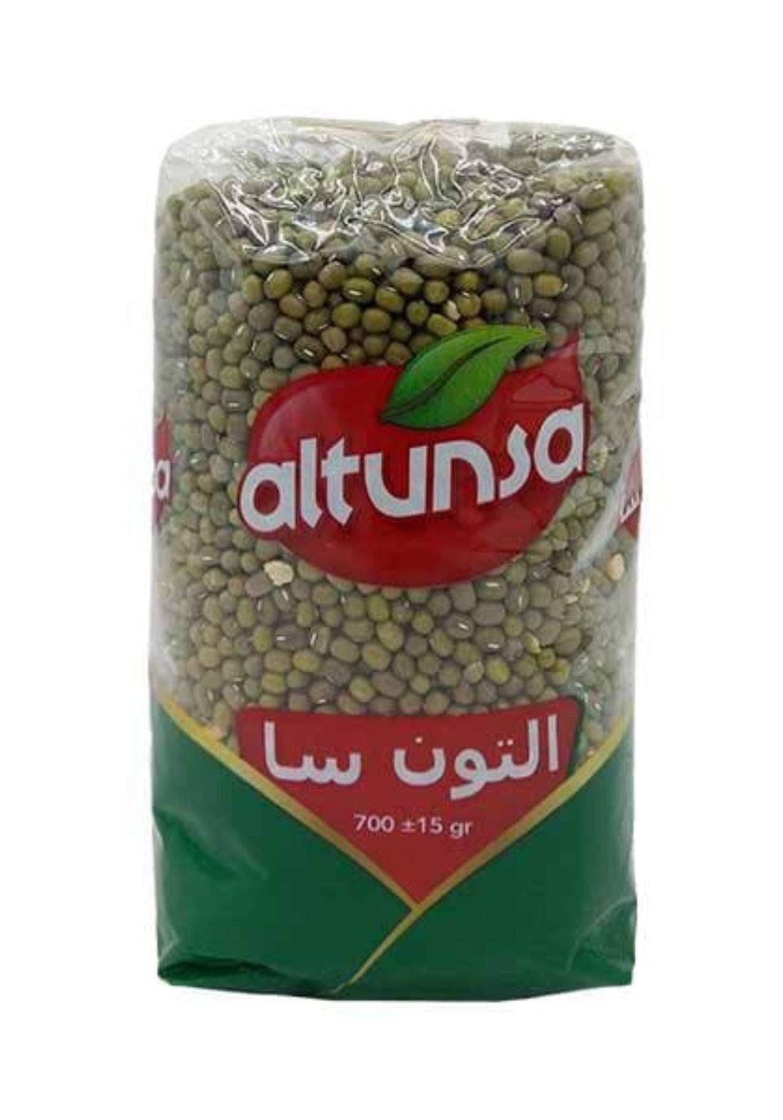 Altunsa mung beans 700g التون سا فاصوليا ماش