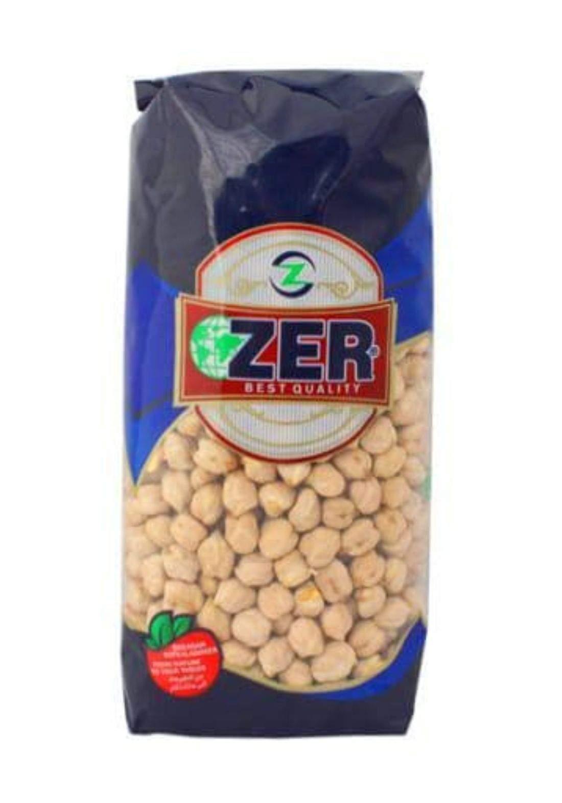 Zer chickpeas 700g زير حمص