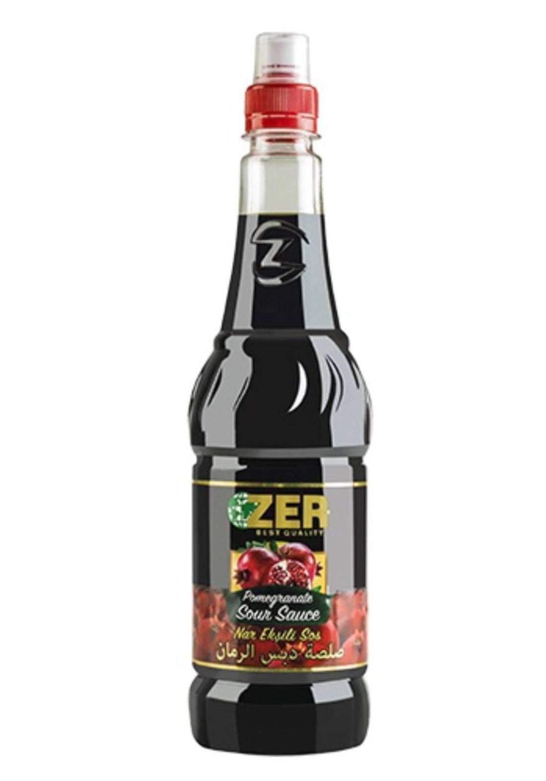 Zer pomegranate sour sauce 1000g زير دبس الرمان
