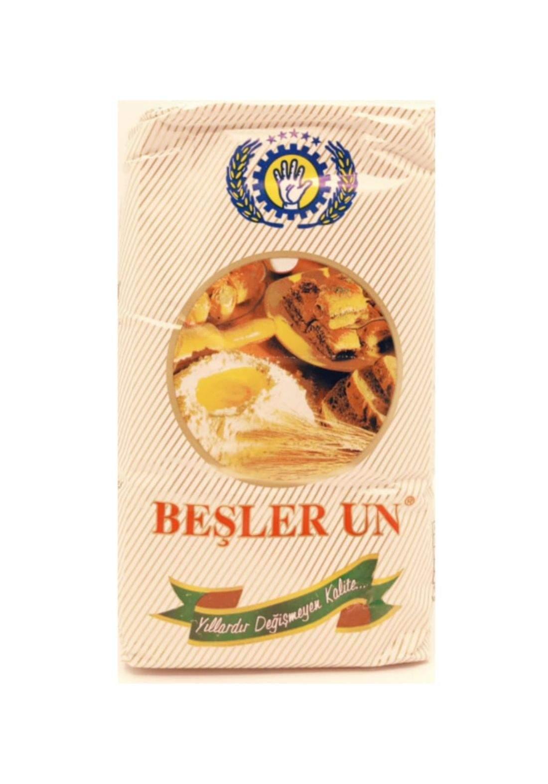 Besler Flour طحين بشلر