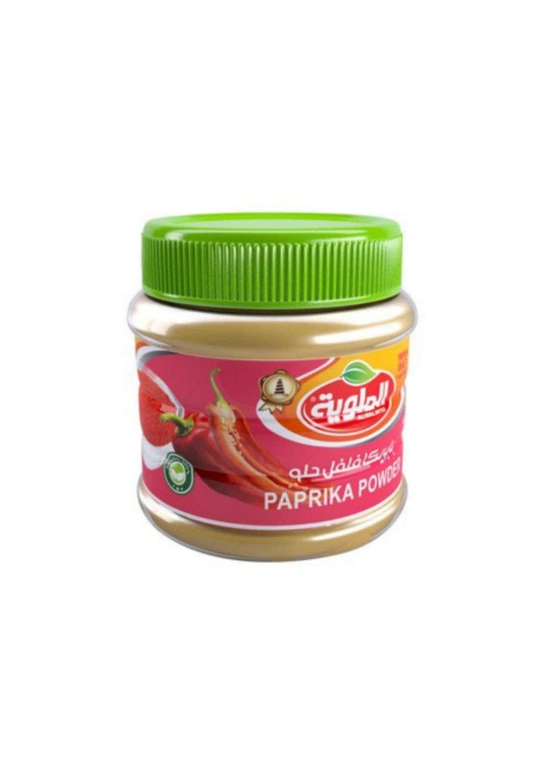 Paprika powder الملوية بابريكا حلوة