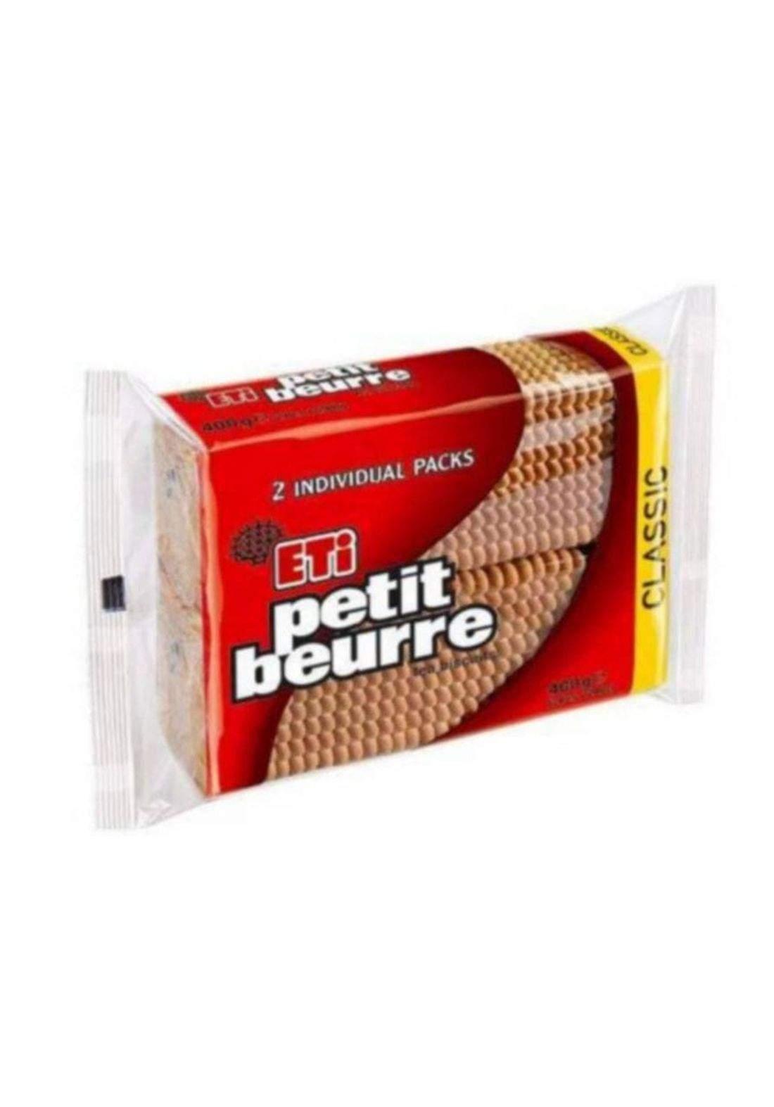 Petit beurre tea biscuits 400g بيتيبور بسمويت شاي