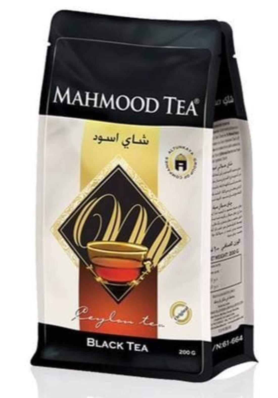 Mahmood tea 200g شاي محمود