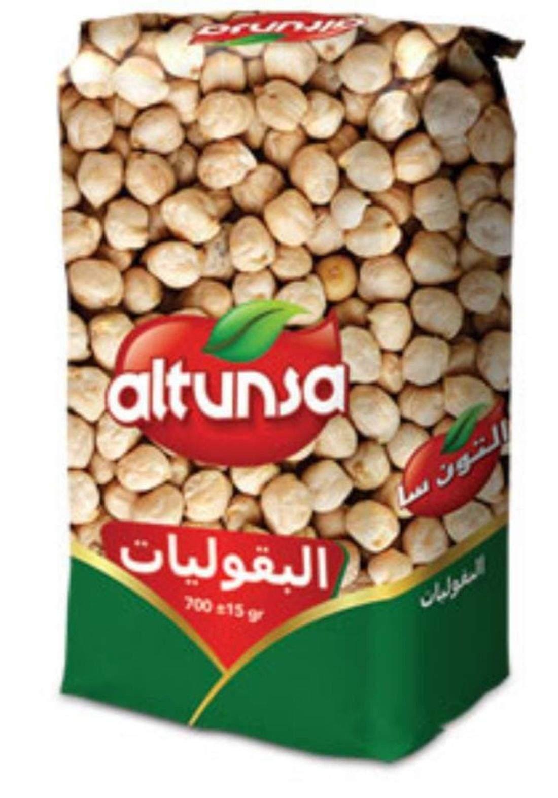 Altunsa 700g التون سا حمص