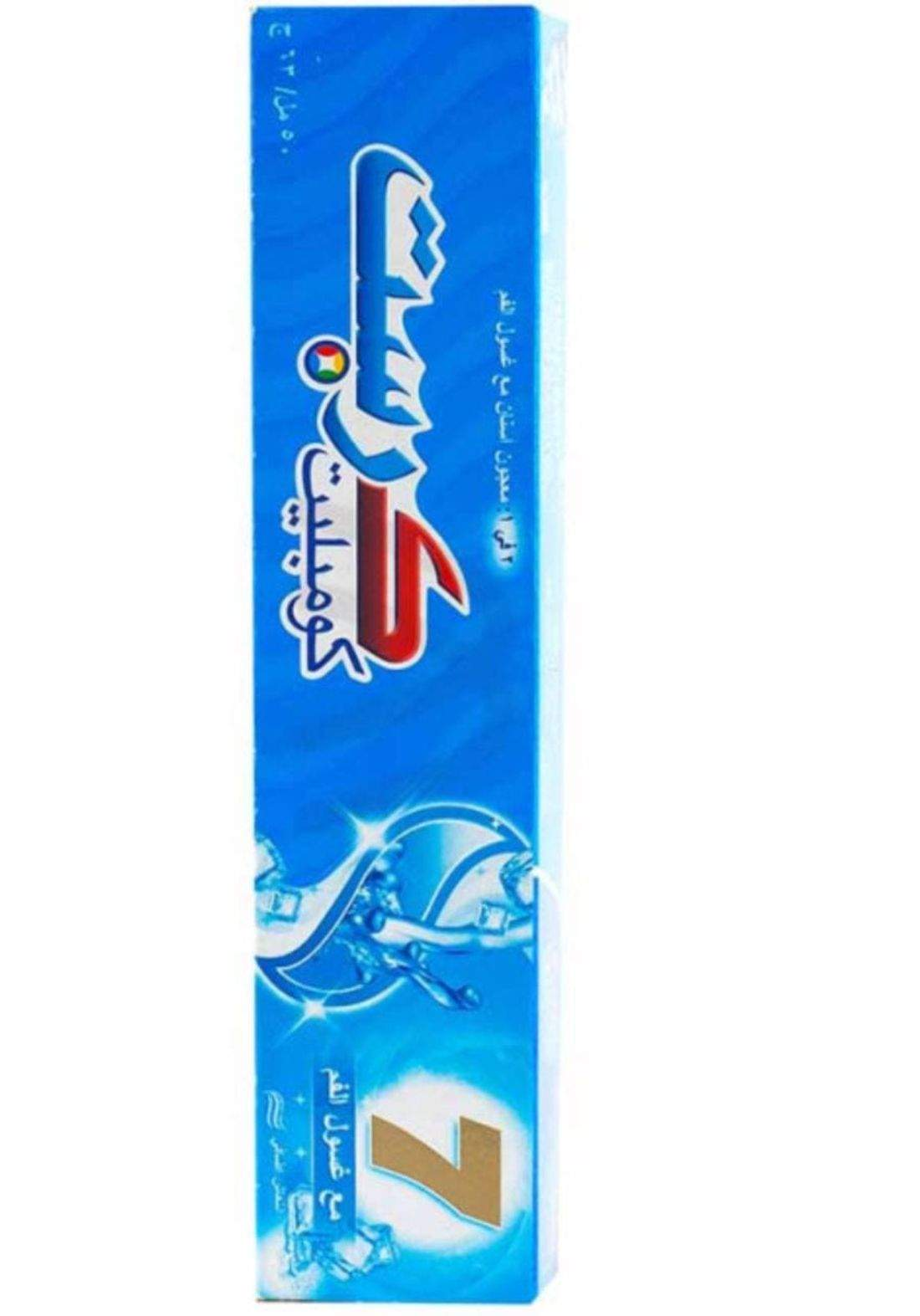 Crest tooth paste 50ml معجون اسنان