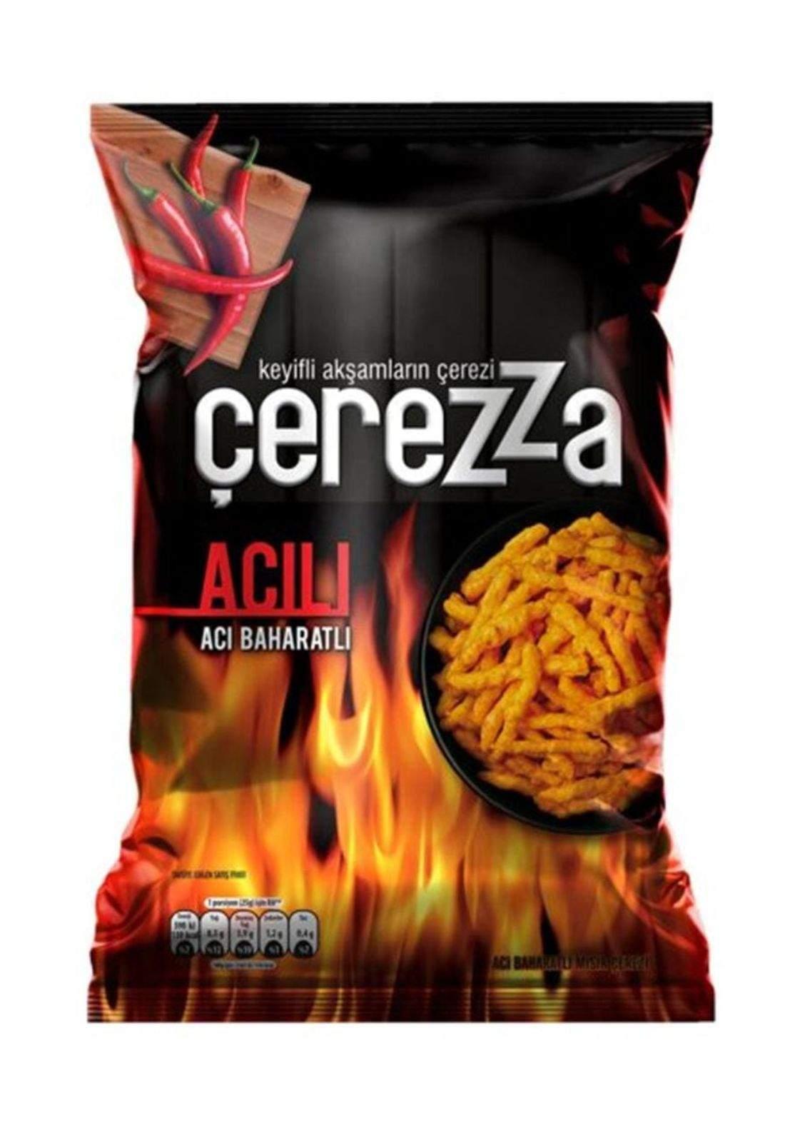 Cerezza Chips121g رقائق شبس