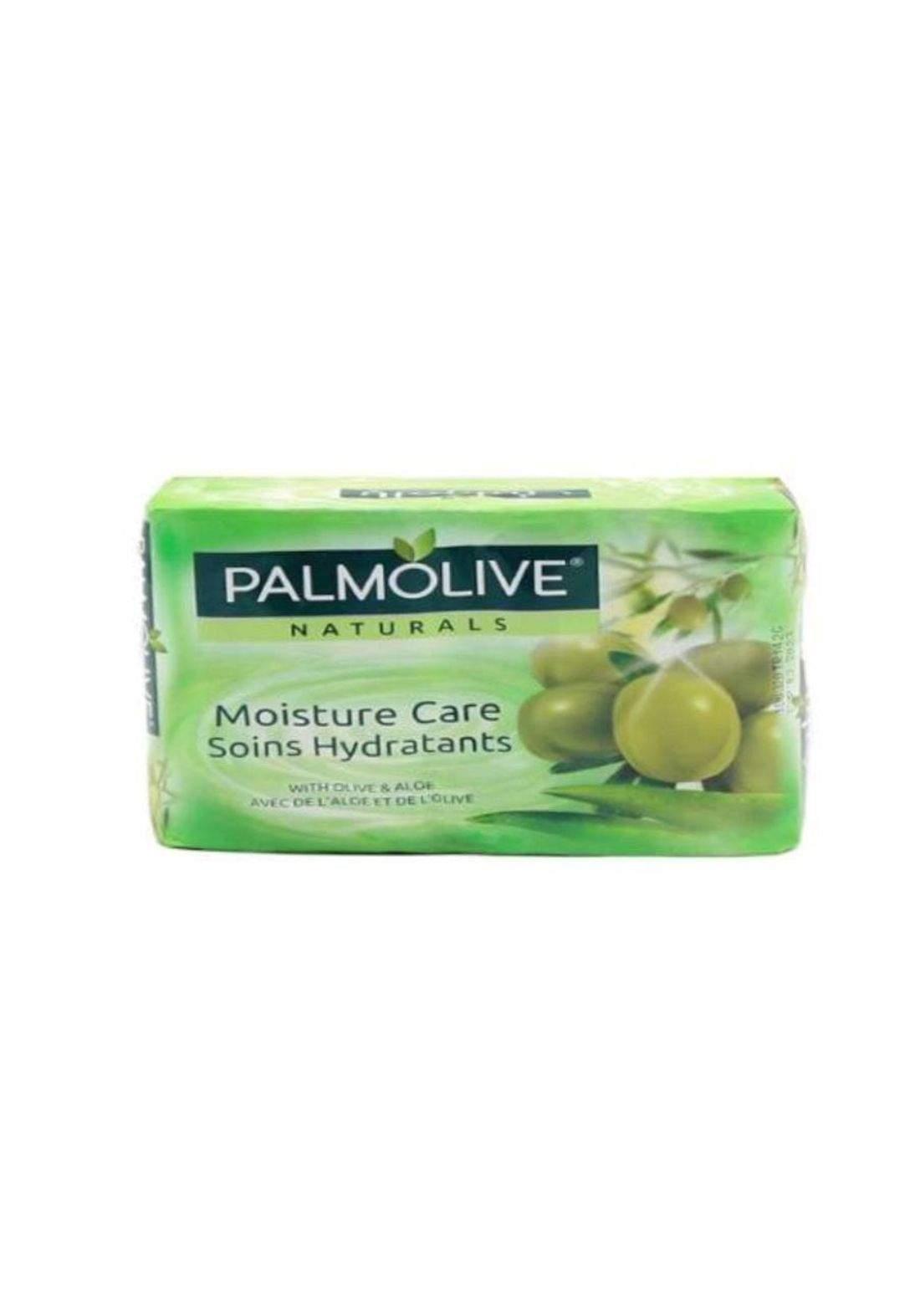 Palmolive moisture care X6 صابون
