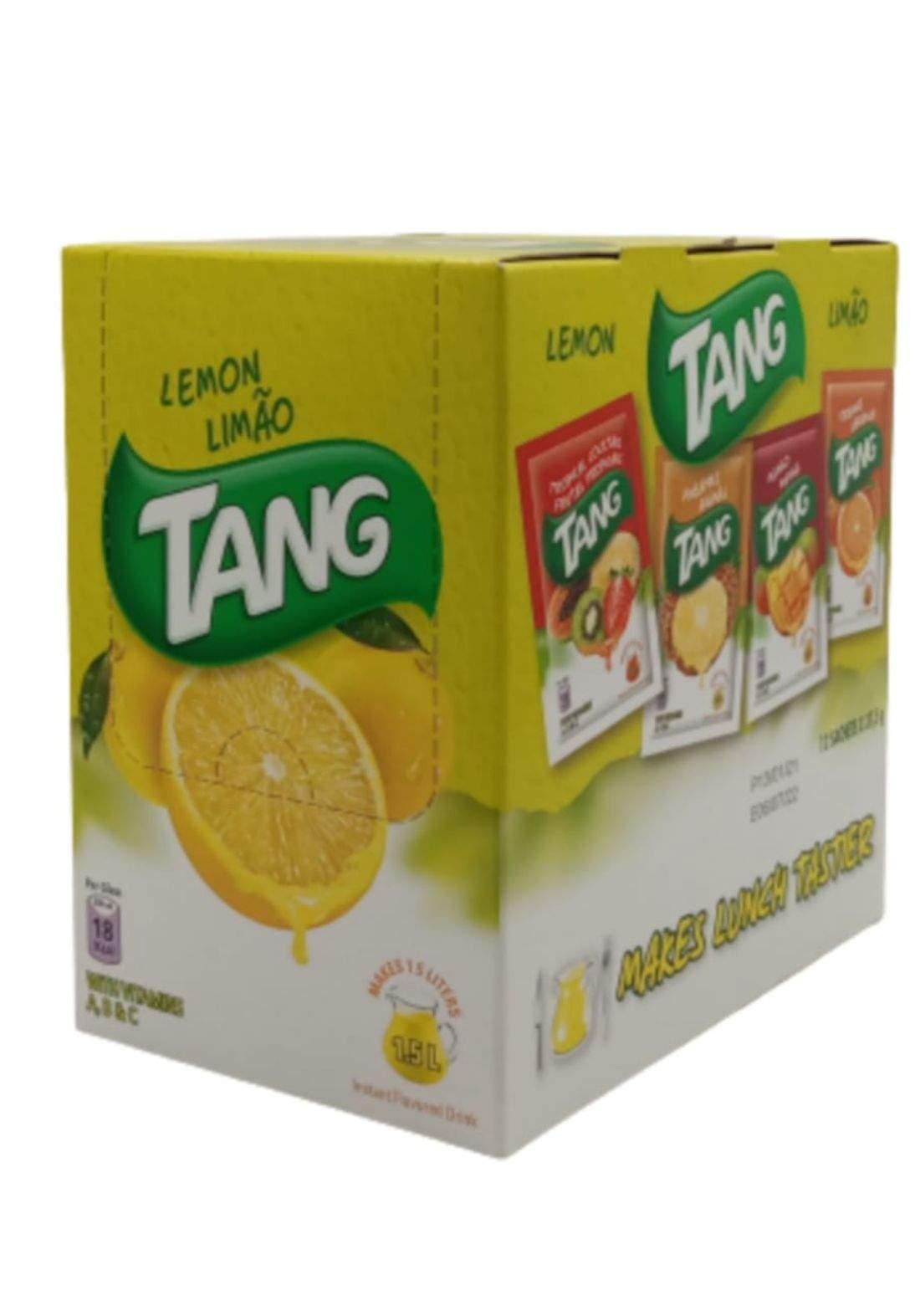 Tang X 12 تانج
