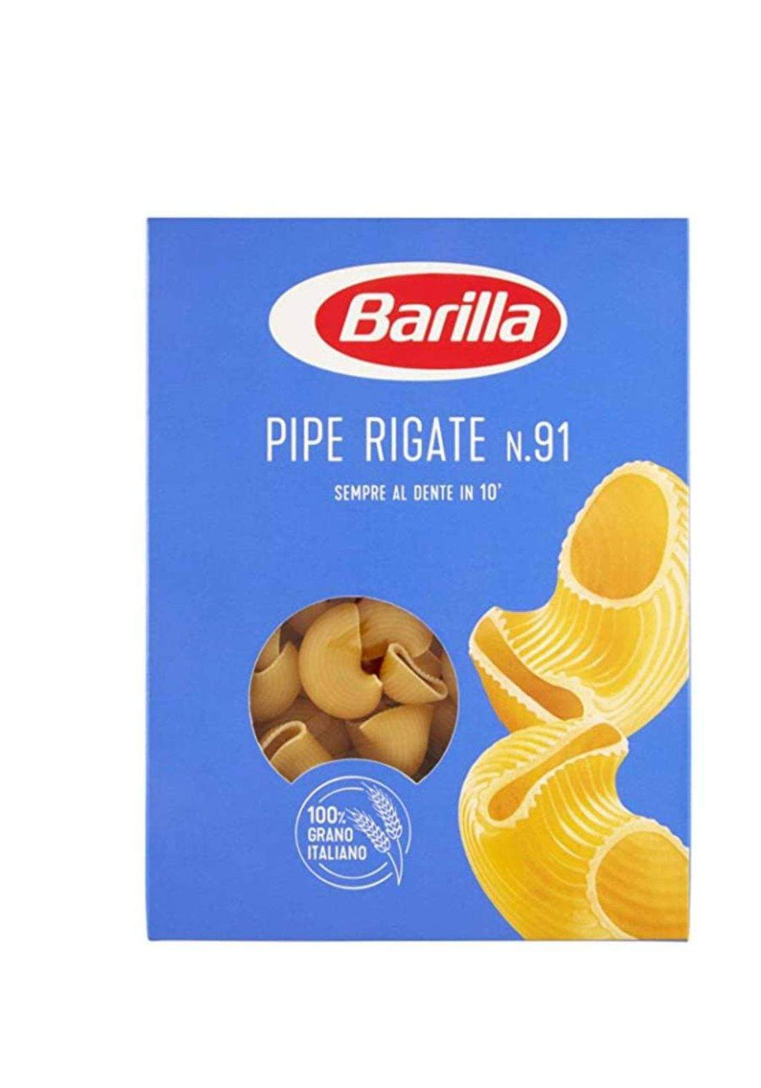 Barilla pasta 500g باستا