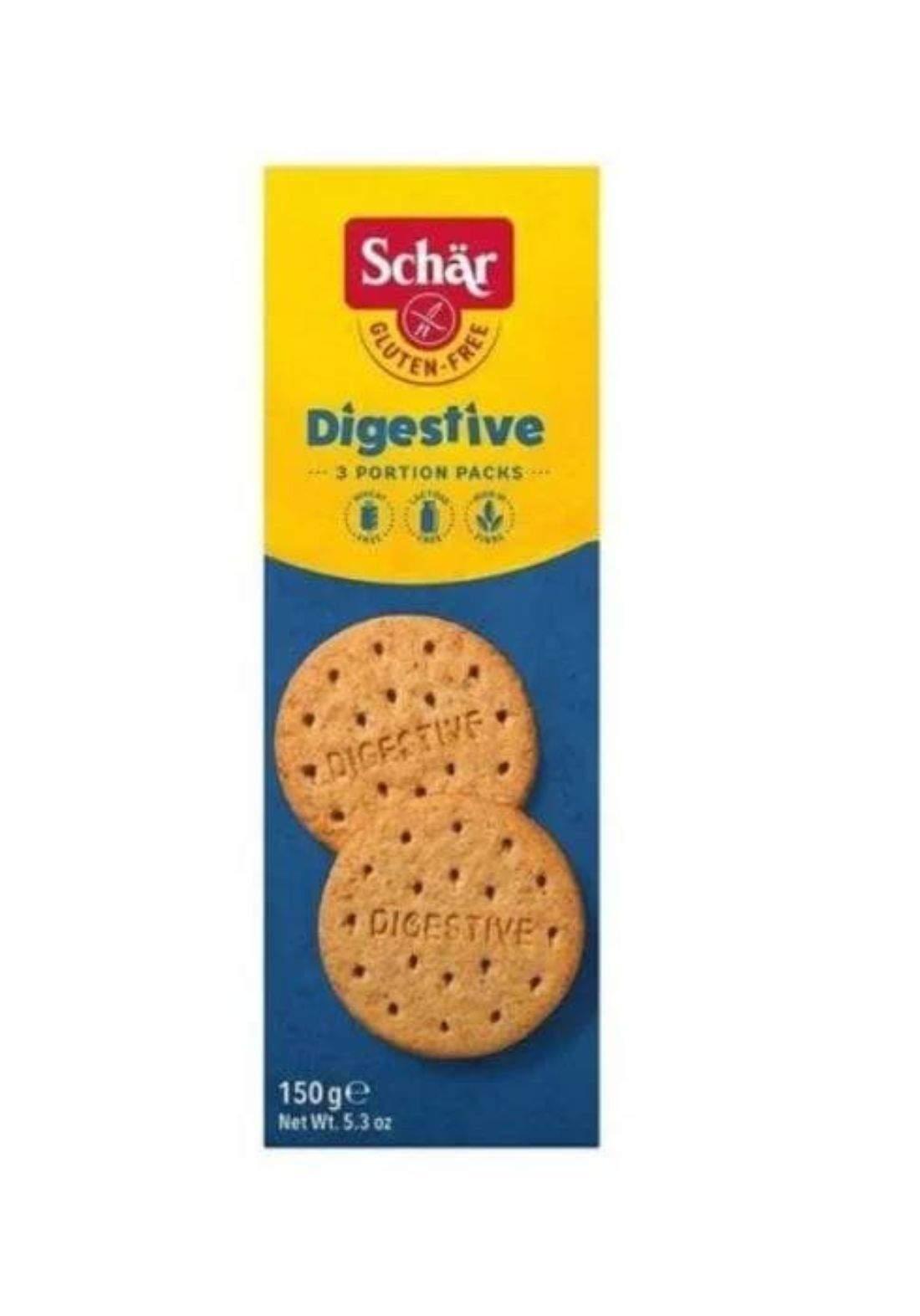 Biscuits gluten free 150g بسكويت خالي من الغلوتين