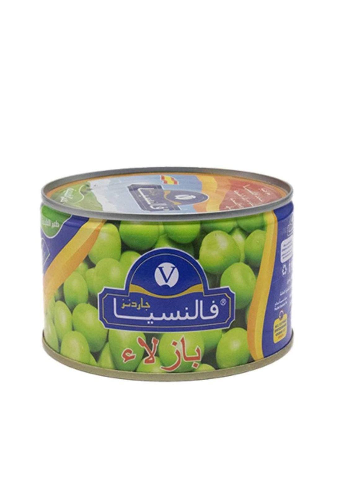Valencia peas 500g فالنسيا بازلاء