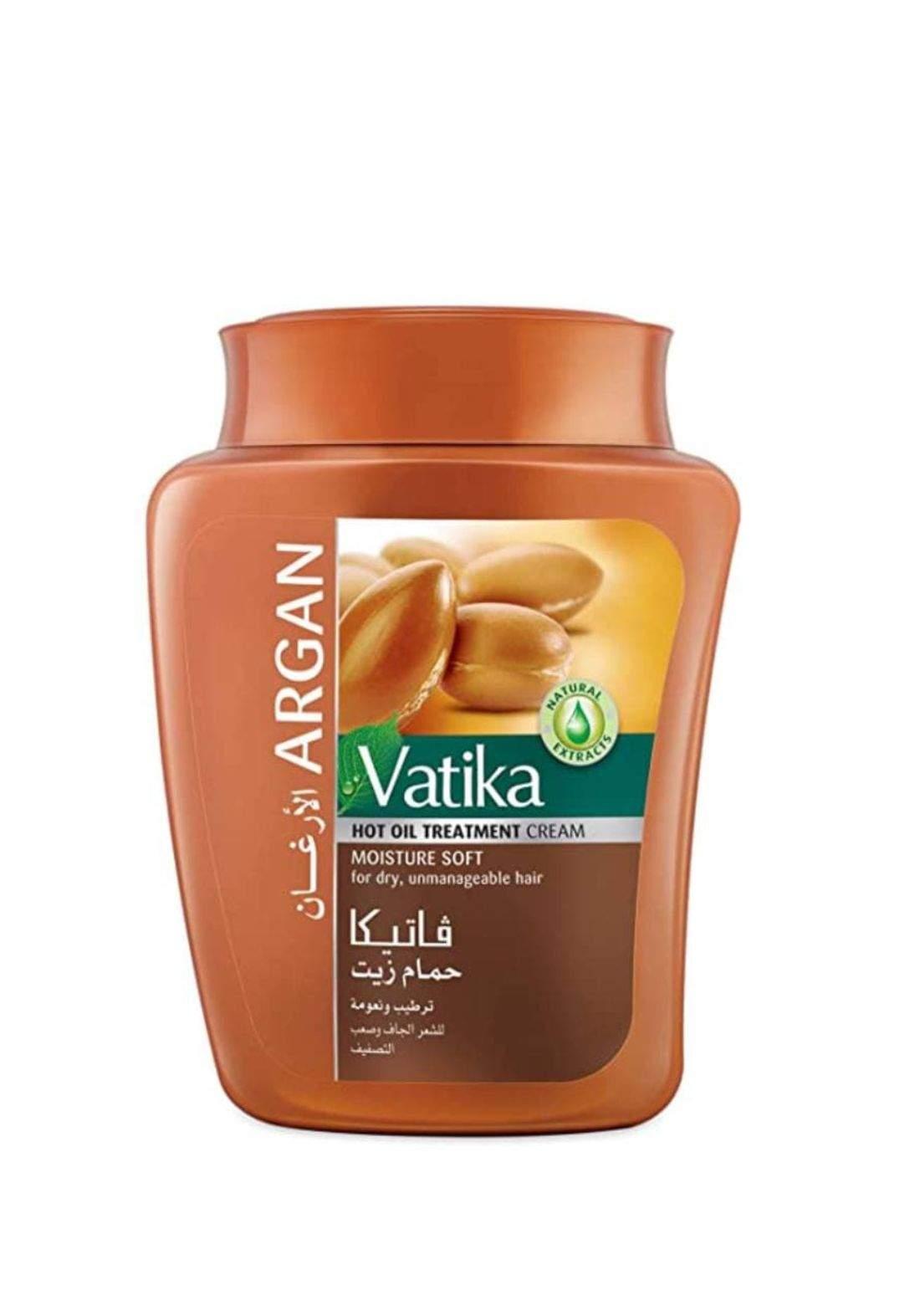 Vatika Oil Treatment 500ml فاتيكا حمام زيت