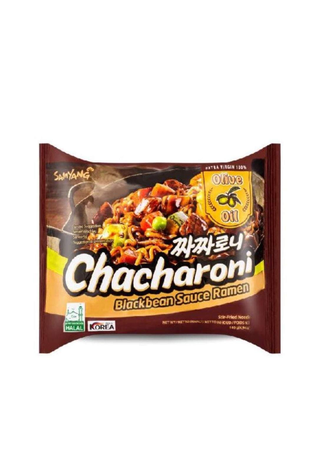 Korean noodles 140g X5نودلز كوري