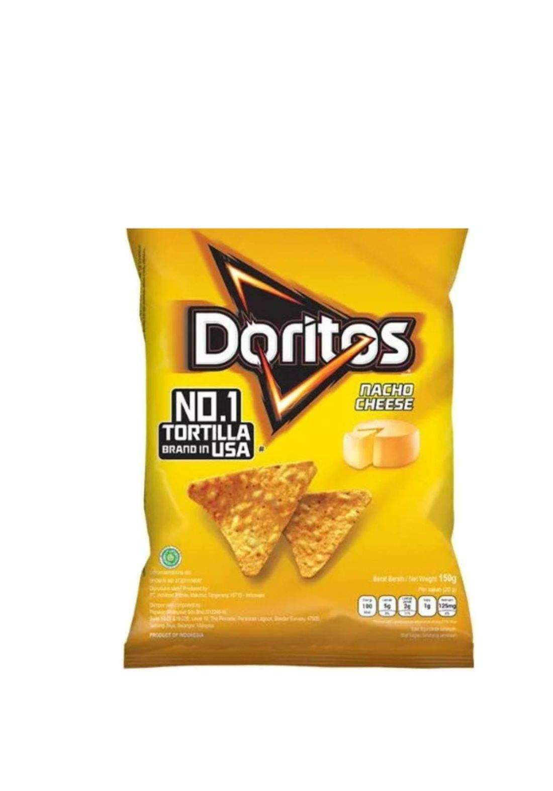 Doritos Chips150g دوريتوس شبس