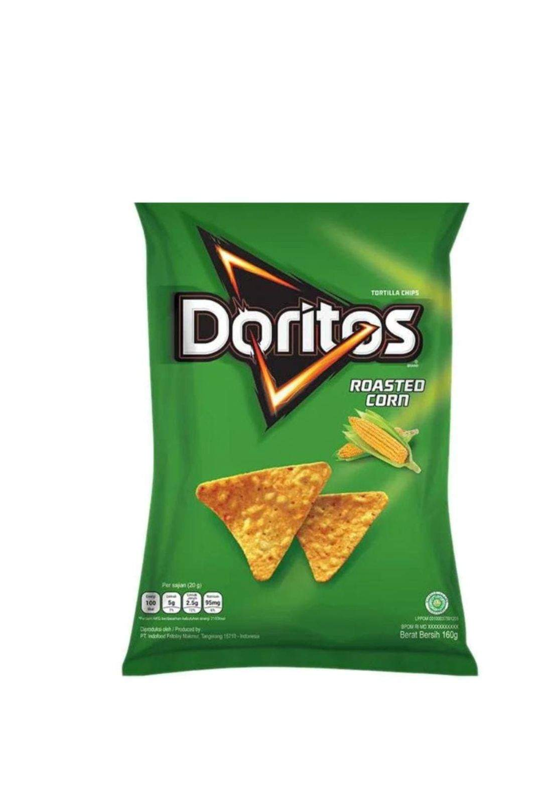 Doritos Chips160g دوريتوس شبس