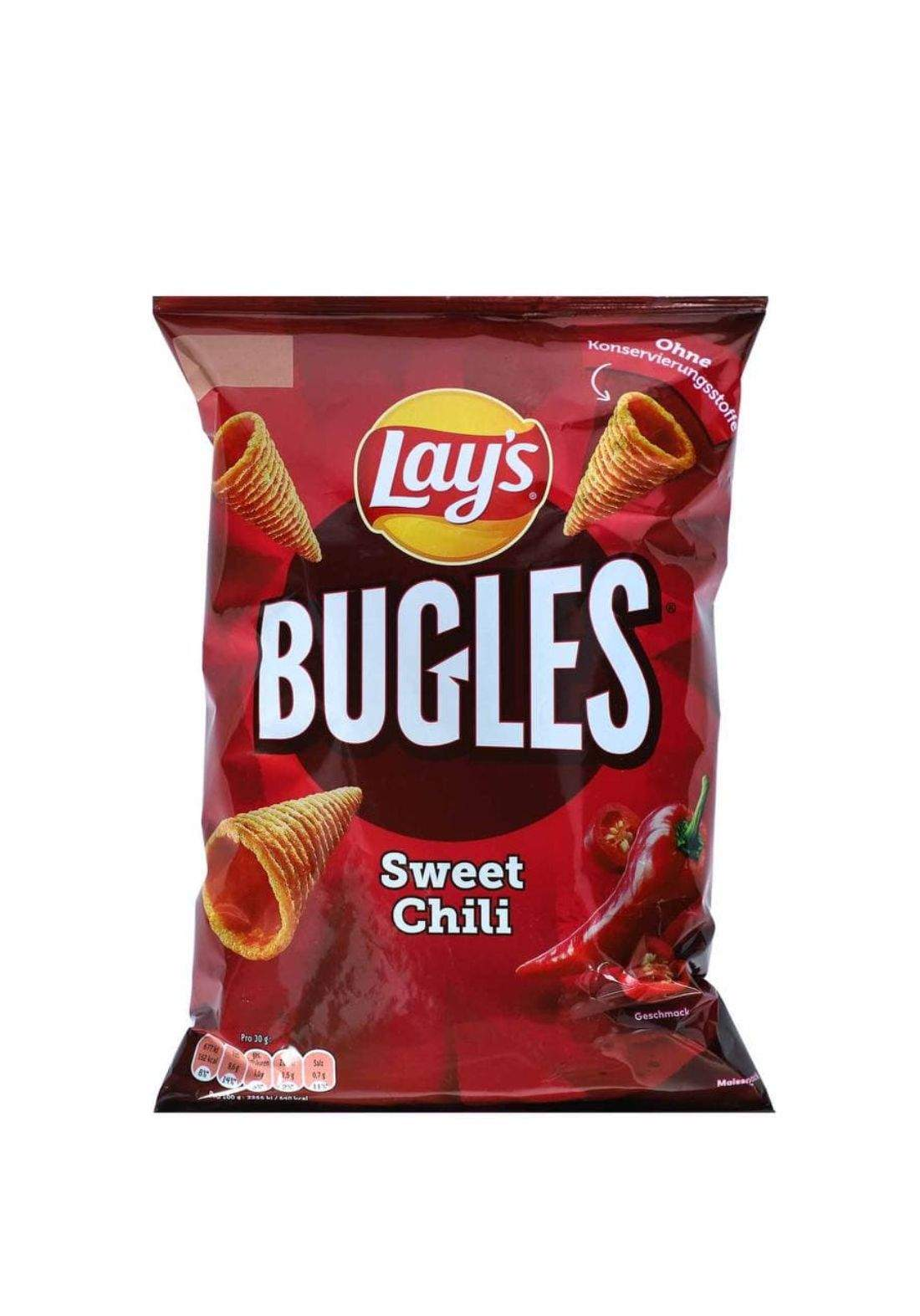 Lays Chips 95g ليز شبس