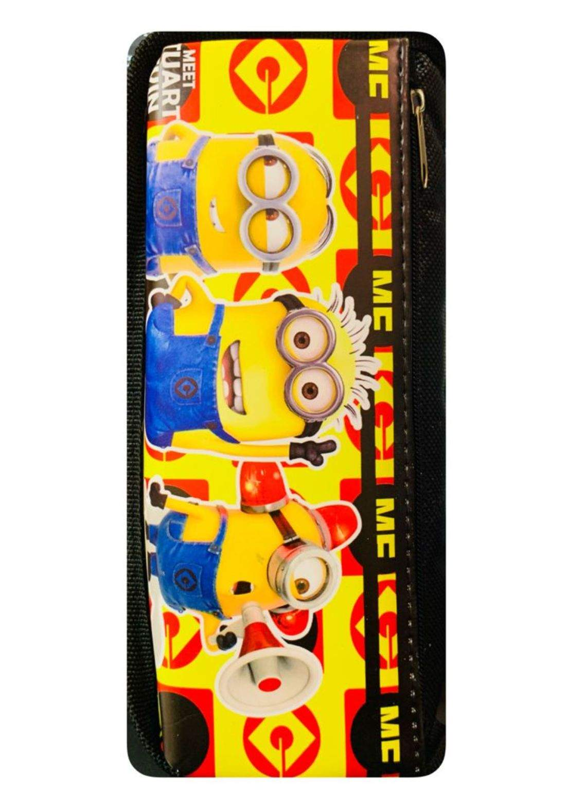 Pen and Pencils Case محفظة اقلام