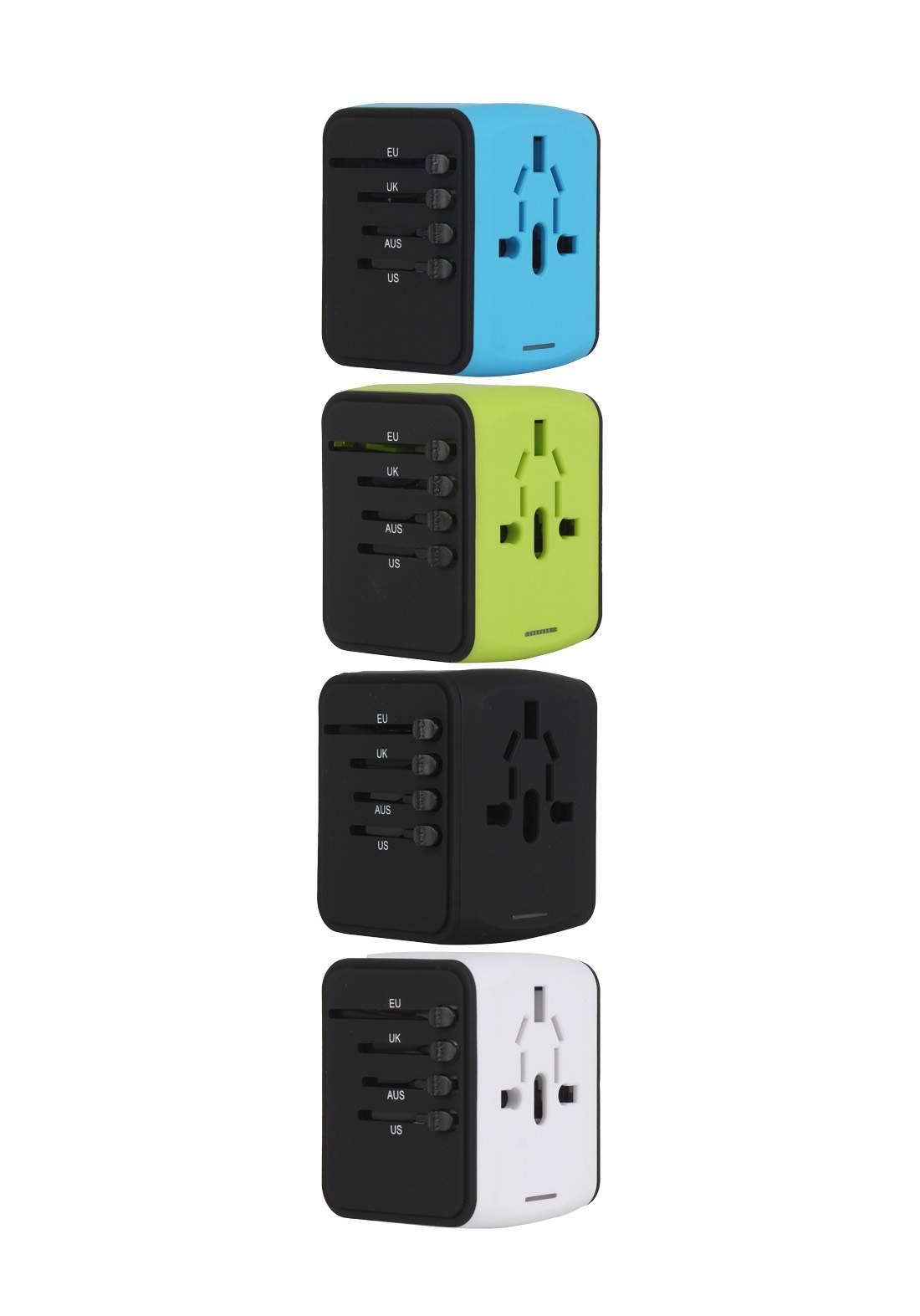 Mini Electronic Universal Plug Adapter