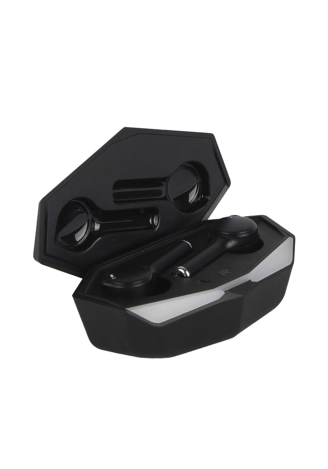 Ture N8G Wireless Gaming Headset - Black سماعة لاسلكية
