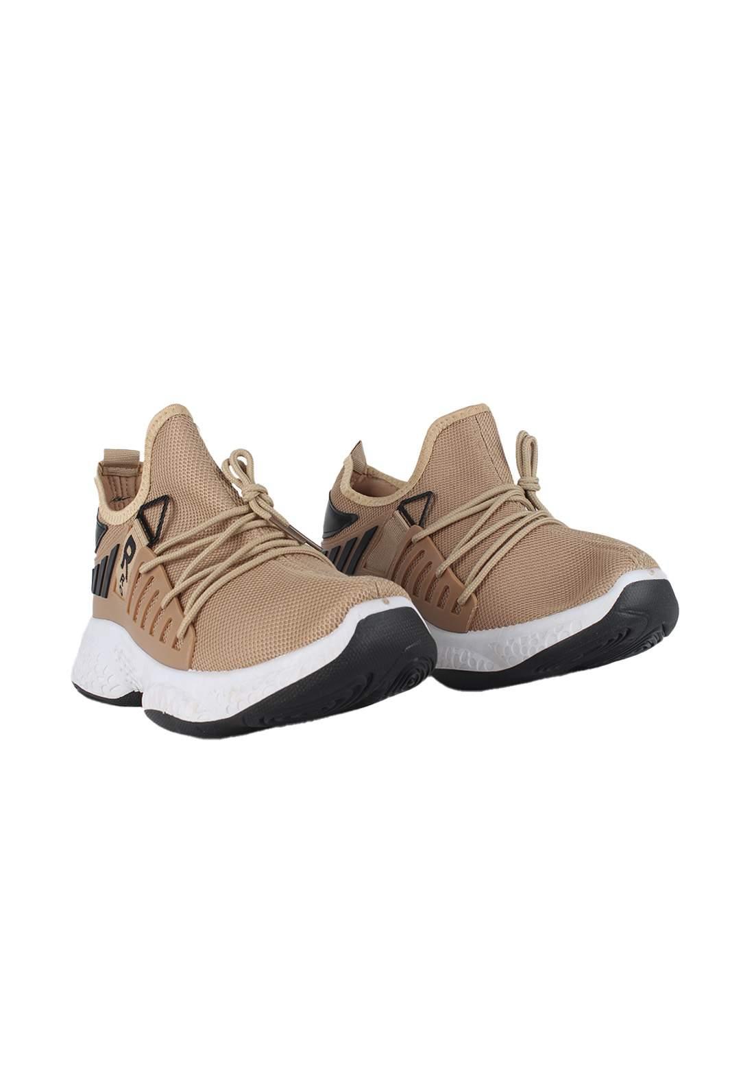 حذاء رجالي بيجي اللون R
