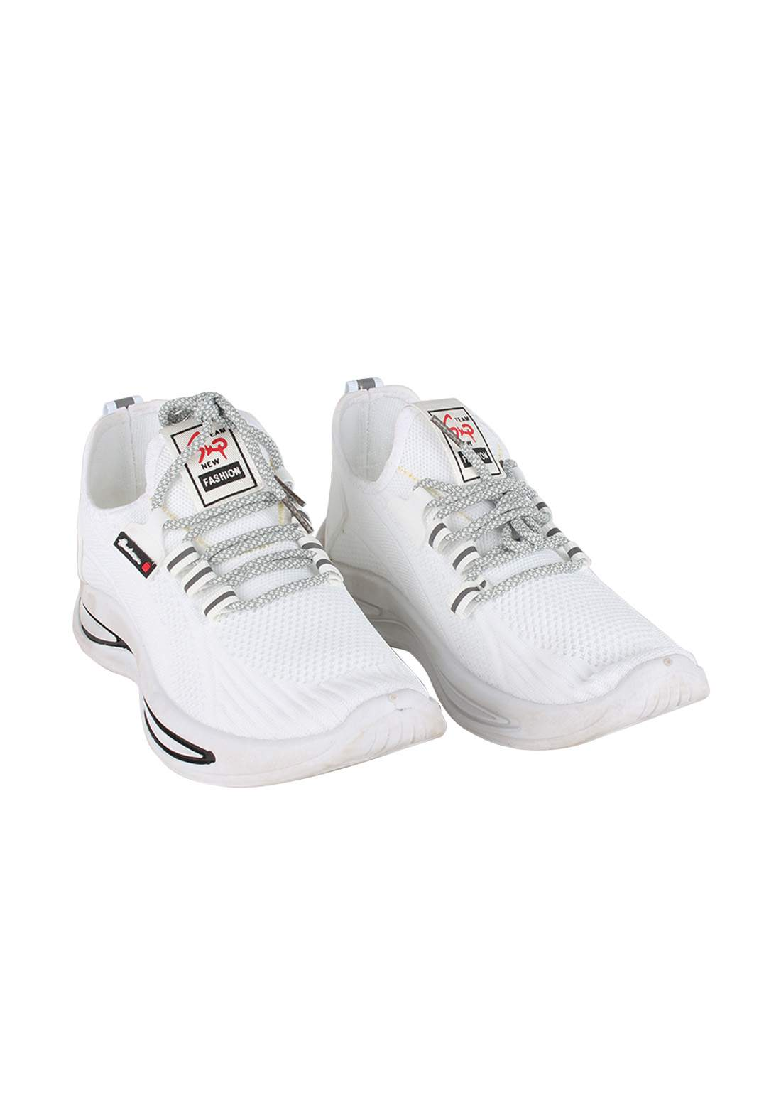 حذاء رجالي ابيض اللون K10