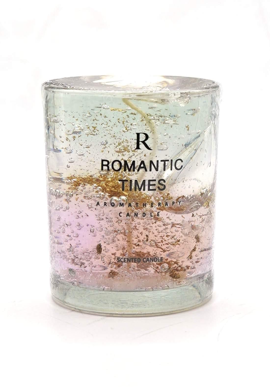 Romantic Times Jelly Candle  شمعة عطرية